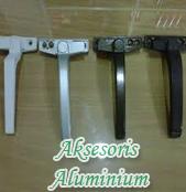 Aksesoris Aluminium