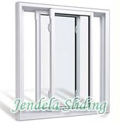 Jendela Sliding
