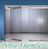 Pinty Frameless